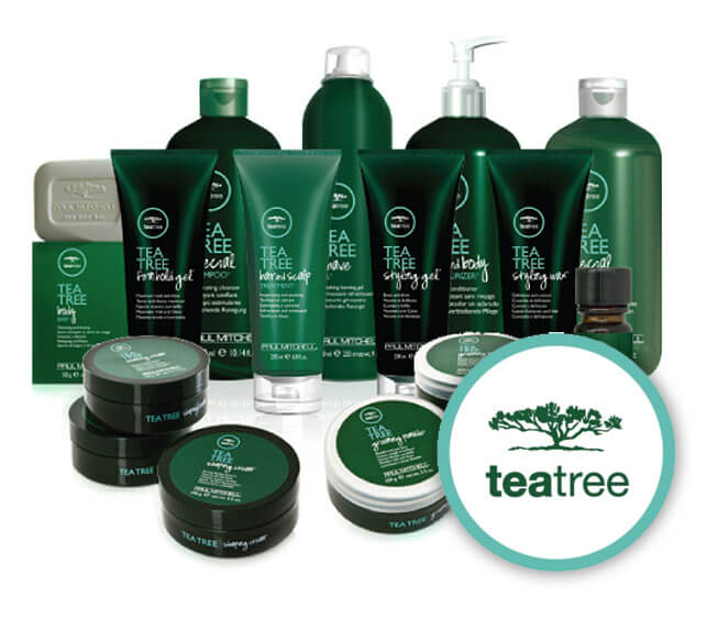 Tea Tree Products
